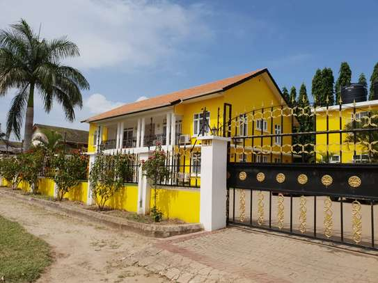 2 Bedrooms House at Mbezi Beach image 3
