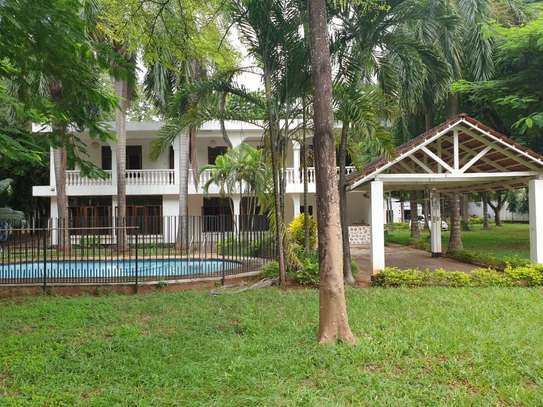 4 bed room house for rent at oyster bay jklm image 11