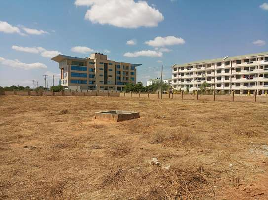 4900Sqm Plot ideal for hotel
