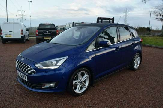 2016 Ford C-Max image 4