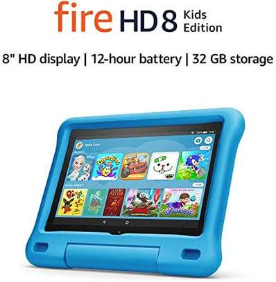 Fire HD 8 Kids Edition Tablet, 8 image 1