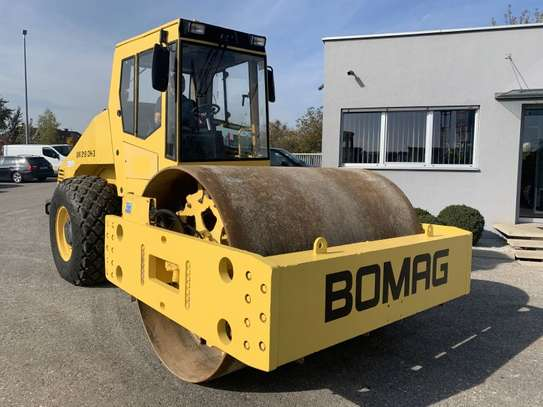 2003 BOMAG Compactor BOMAG BW 219DH-3 image 5