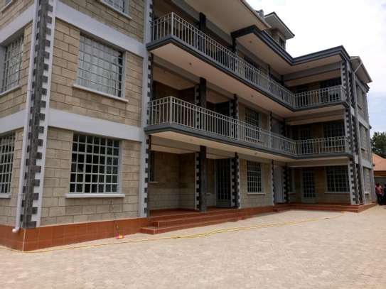 BRAND NEW 2BEDROOMS APPARTMENTS AT NGARAMTONI/BY PASS image 2