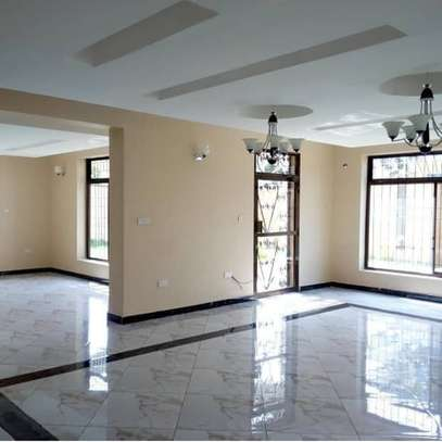 4 bed room house for rent at mbezi beach image 2