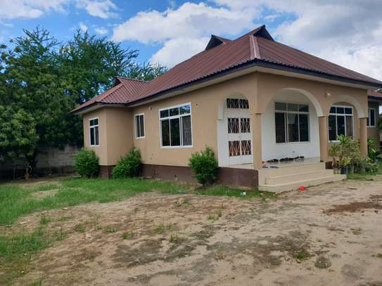 2 Bedroom House Mbezi Beach image 1
