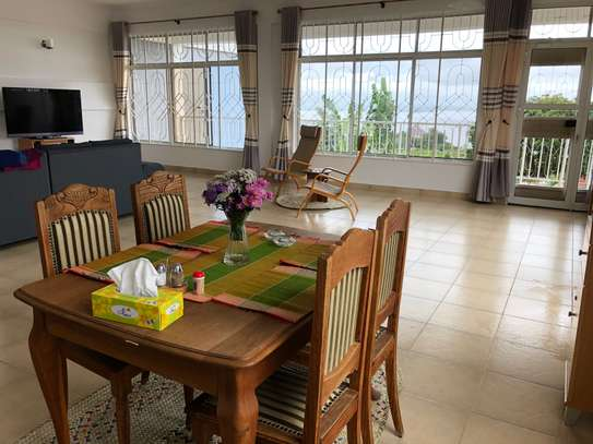 4 Bedrooms Scandinavian Style House For Rent in Mwanza