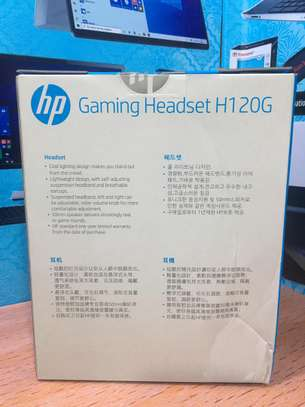gaming headset image 6