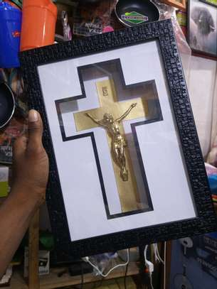 CROSS WALL HANGING image 2