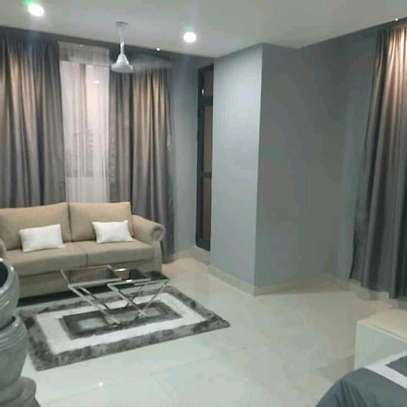 NEW & LUXURY APARTMENT FOR RENT - FULLY FURNISHED image 6
