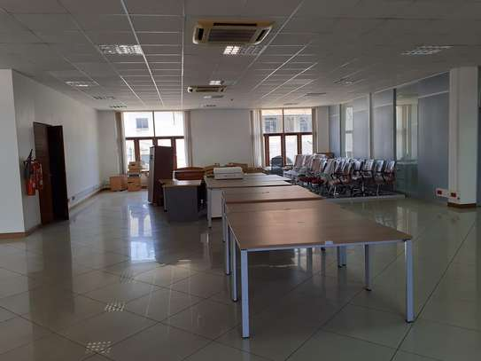 500 SQM Office Space With Sea Views At City Centre image 2