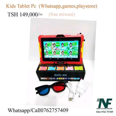kids tablet on sale at cheap price image 1