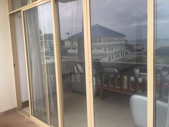 2 bedroom fully furnished apart For rent at MSASANI image 6
