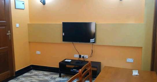 APARTMENT FOR RENT ( FULLY FURNISHED) image 1