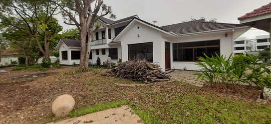 4 Bedrooms Large Bright House For Rent in Oyster bay image 1