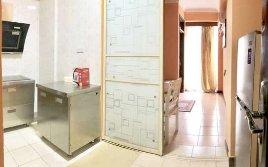 Studio apartment full furnished (near fire bus station) image 2