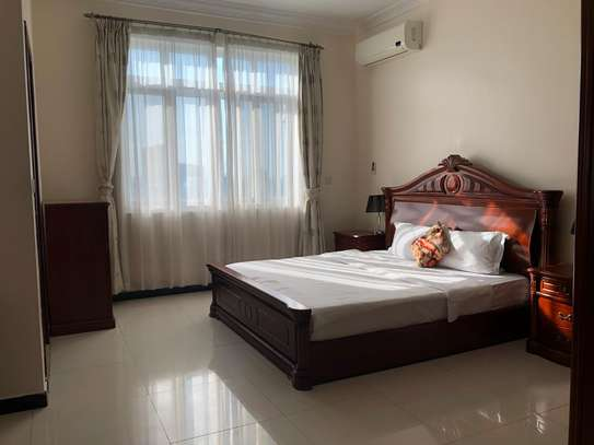 Fully Furnished 2 Bedroom Apartment for rent image 5