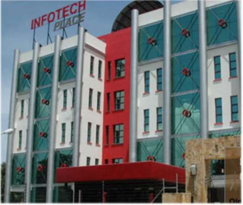 615 Sqm Office Space at Mikocheni/Kawe area
