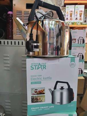 ELECTRIC KETTLE 5L
