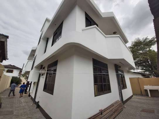 ATTRACTIVE STAND ALONE HOUSE FOR RENT AT MIKOCHENI image 3