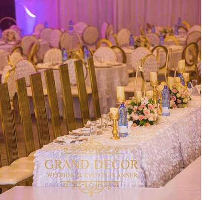 Grand Decor Wedding & Events Planner image 3