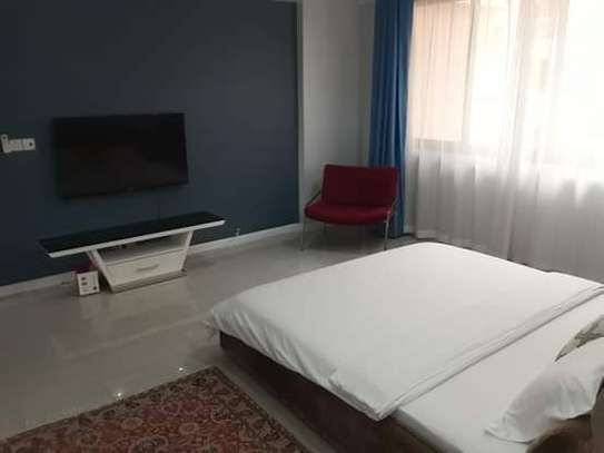 3 Bedrooom Luxury Full Furnished Apartment in Oysterbay Peninsula image 5