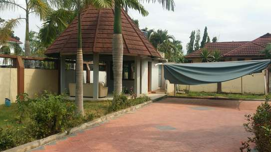 a standalone house is for rent at mbezi beach with  a very cool neighbour hood. image 3