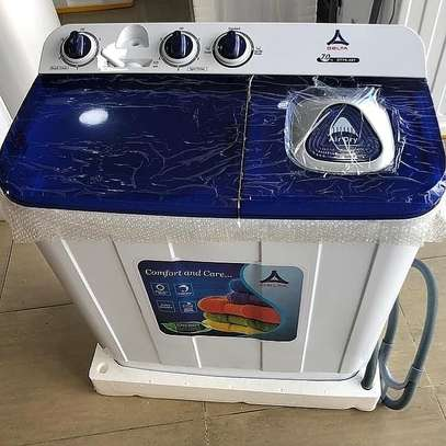 DELTA WASHING MACHINE
