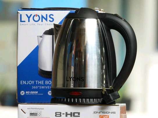 Ailyons kettle image 1