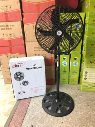 Fans With Good Quality