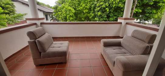 4 Bedrooms High Standard Home For Rent In A Gated Community In Oysterbay image 10