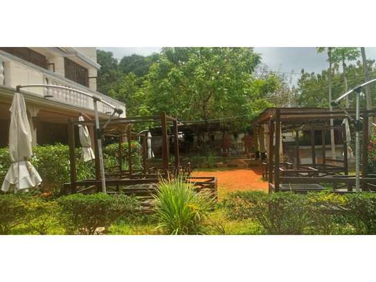 6bed house at masaki yatch club rd  i deal for restaurent or offce image 10
