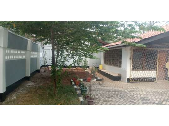 3bed house at masaki near IST  ideal for office or residance image 11