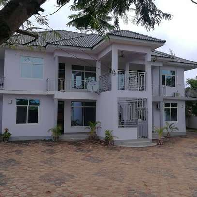 2 bed room apartment at mbezi beach africana image 1