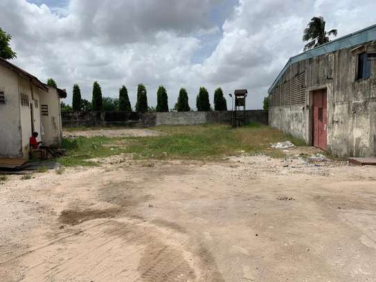 800 to 5000SQM Godowns in Mbagala for rent image 13