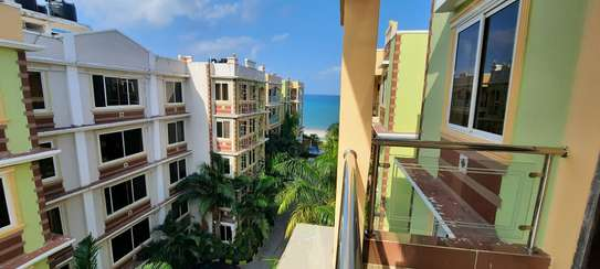 a 2bedrooms fully furnished beach appartment in mikocheni is now available for rent image 2