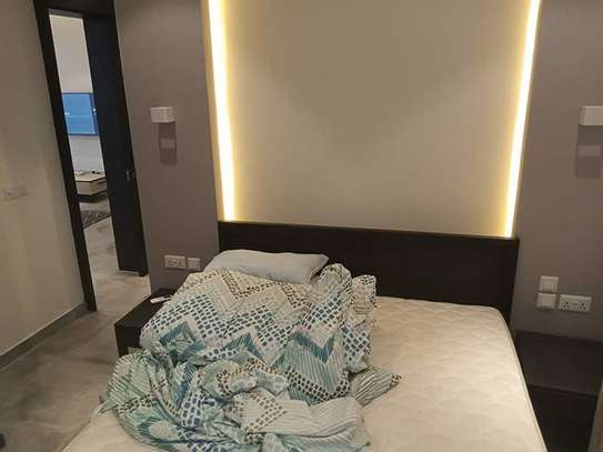 Luxury One bdrm Apart fully furnished for rent At MASAKI image 7
