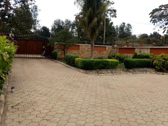 FULLY FURNISHED HOUSE  AT BURKA/WESTERN ARUSHA image 9