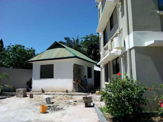 1bed new one apartment at regent  tsh 700,000