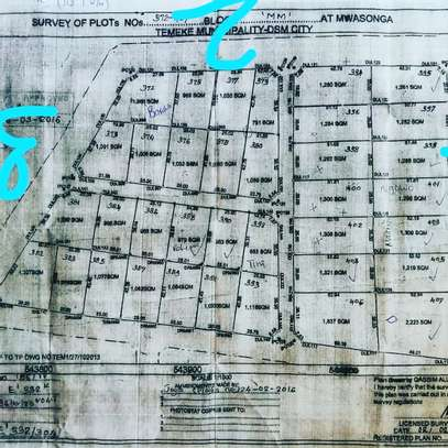 PRIME KIGAMBONI RESIDENTIAL PLOT WITH TITLE DEED FOR SALE image 1