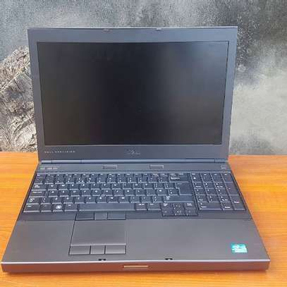 DELL PRECISION M4800 image 1