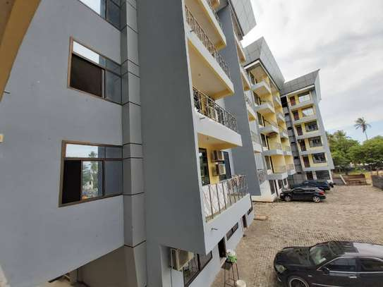 3 bed room excutive apartment for rent at mikocheni