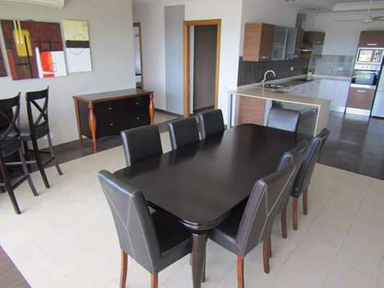 2, 3 and 4 Bedrooms Modern and Luxury Furnished Apartments in Oysterbay image 4