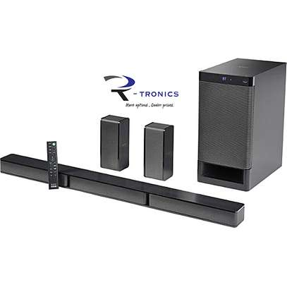 Sony HT-RT3 5.1-Channel Home Cinema System (600 Watts) image 2