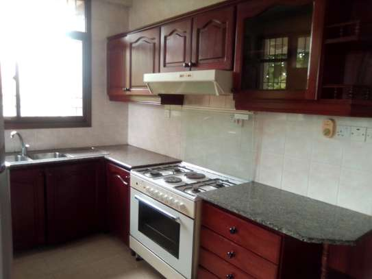 3 Bedrooms fully furnished apartment for rent in Masaki image 4