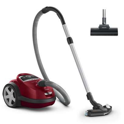 Philips Vacuum cleaner with bag 2200Watts FC9174/61 image 5