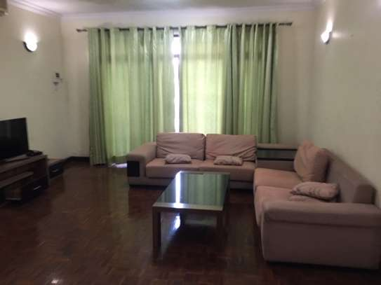Well Finished Three Bedroom Flat in Upanga for rent