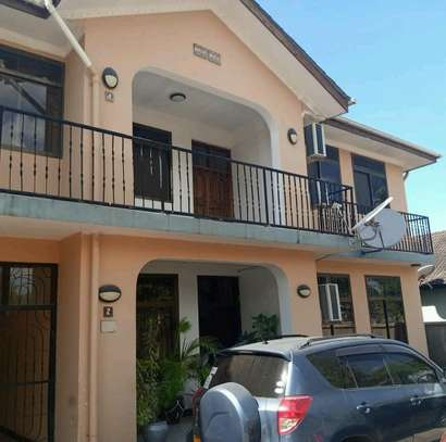 appartment for rent at mikocheni