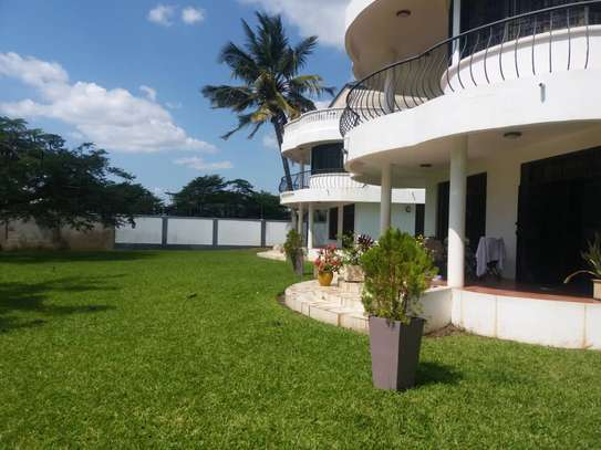 4 Bdrm Town House at Kawe for rent image 4
