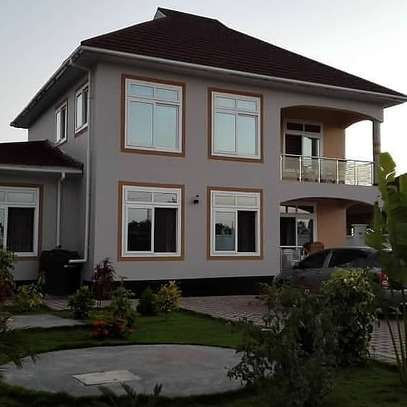 4bed  house at mbweni mpiji new one