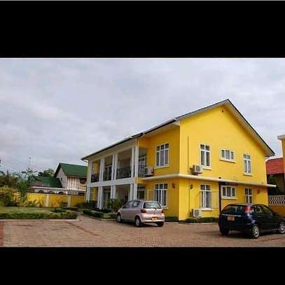 House for rent t sh 8.5 image 1